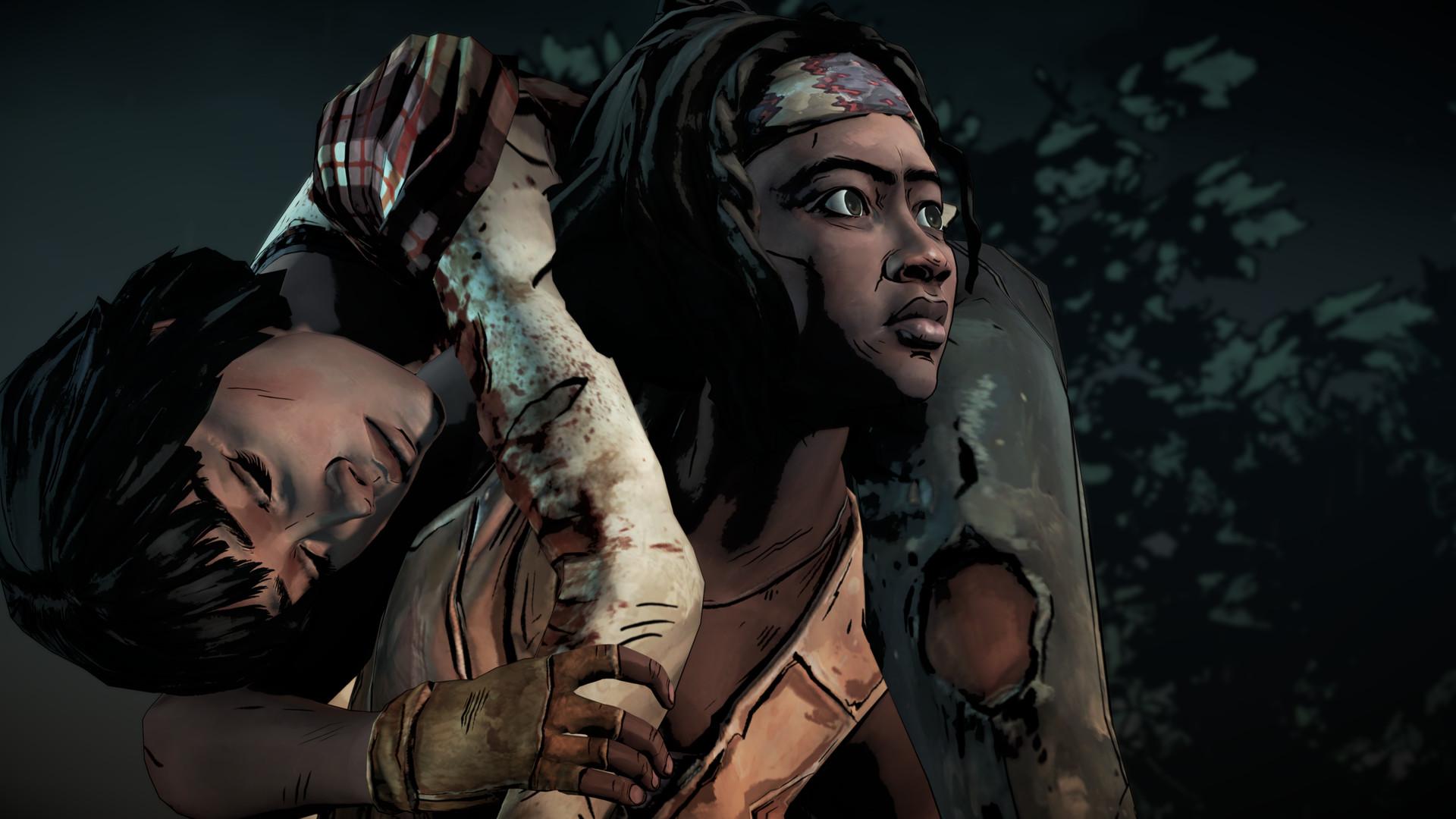 The Walking Dead: The Telltale Definitive Series PC Fiyatları