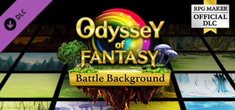 RPG Maker MV - Odyssey of Fantasy: BattleBackground