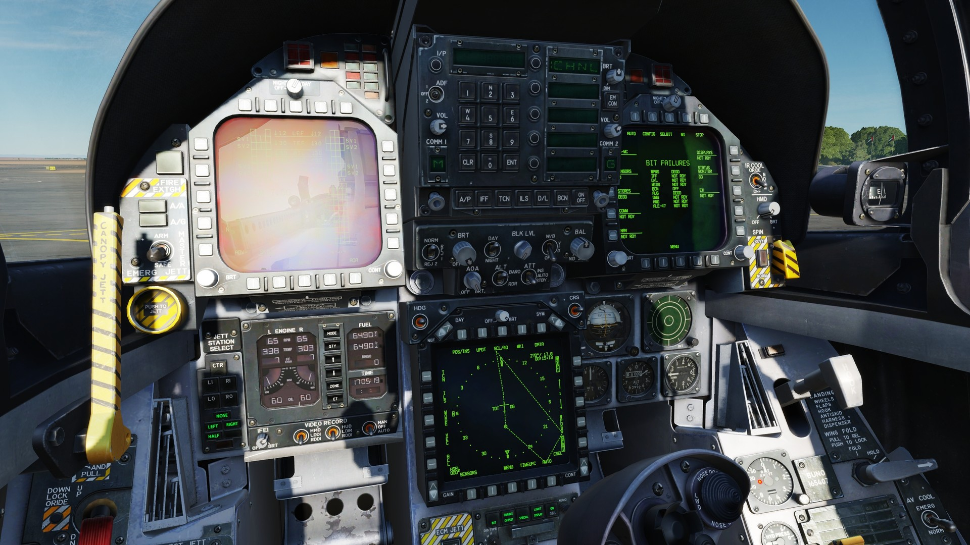 DCS: F/A-18C Hornet PC Key Fiyatları