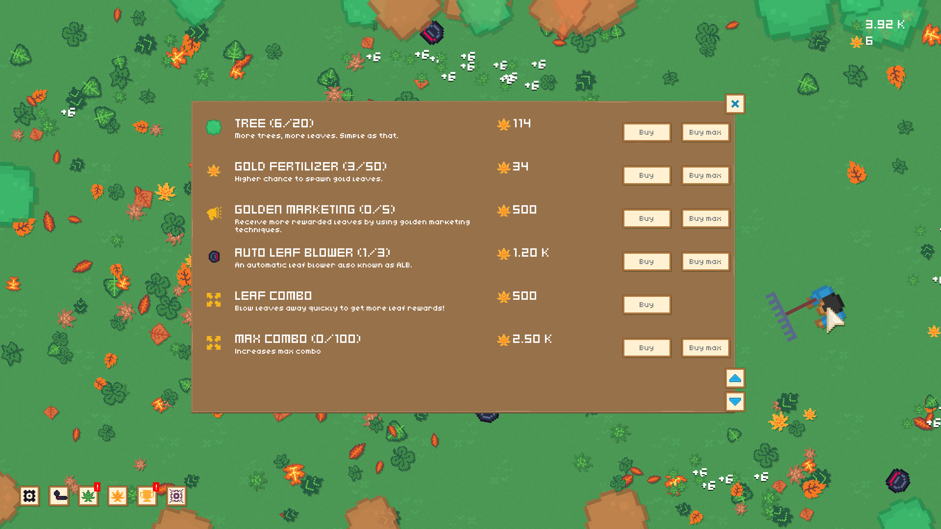 Leaf Blower Revolution - Idle Game PC Key Fiyatları