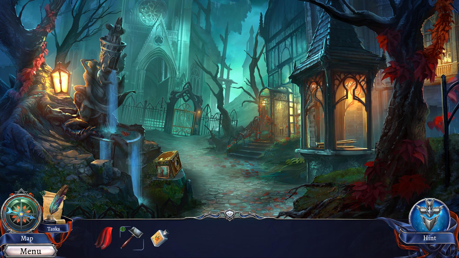 Grim Legends 3: The Dark City PC Fiyatları