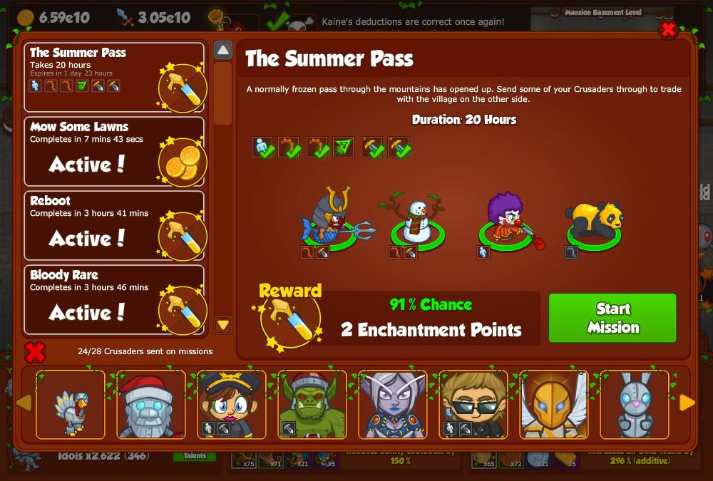Crusaders of the Lost Idols PC Key Fiyatları