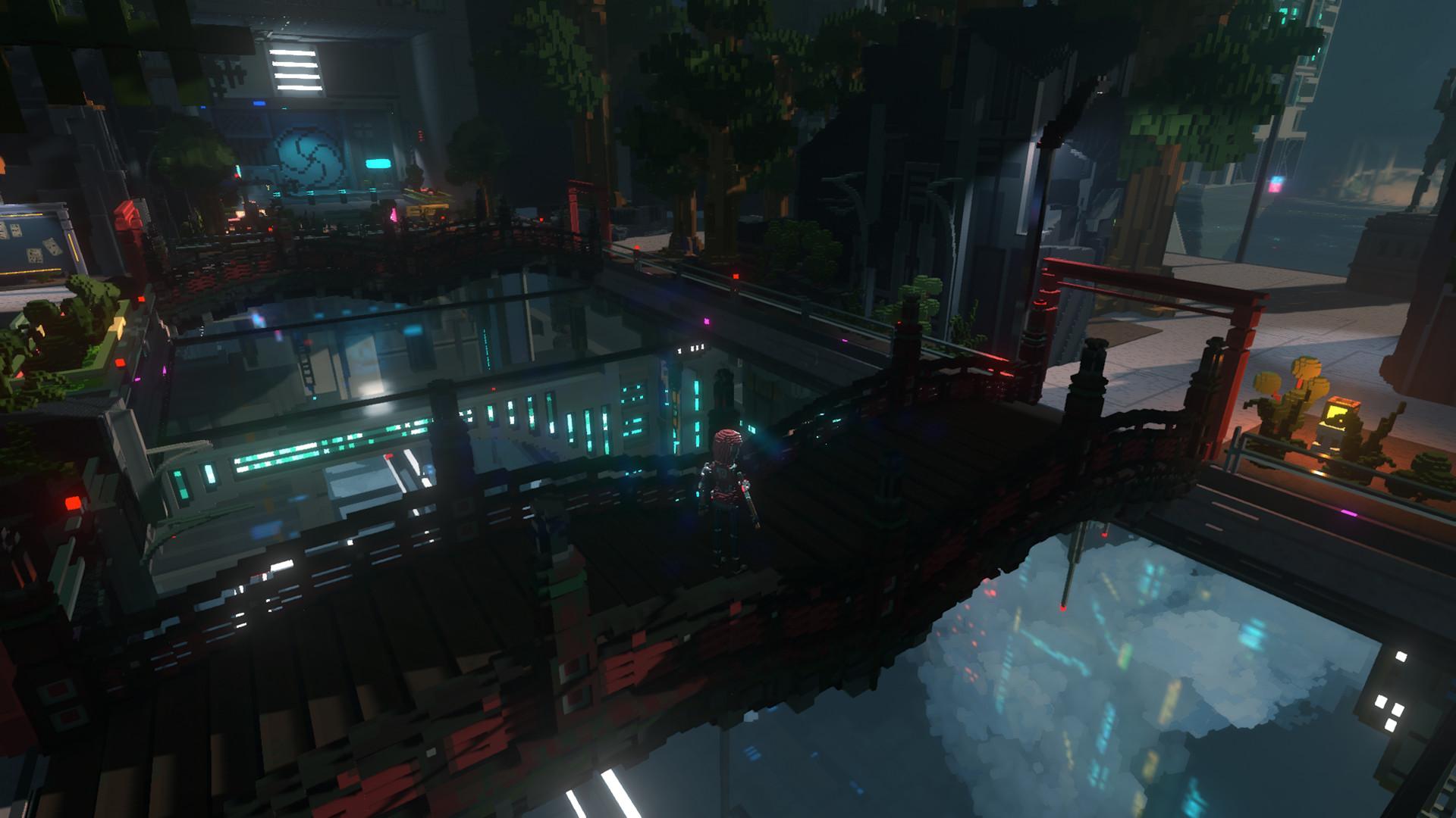 Cloudpunk - City of Ghosts Fiyat Karşılaştırma