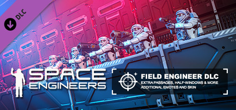 Space Engineers - Warfare 1
