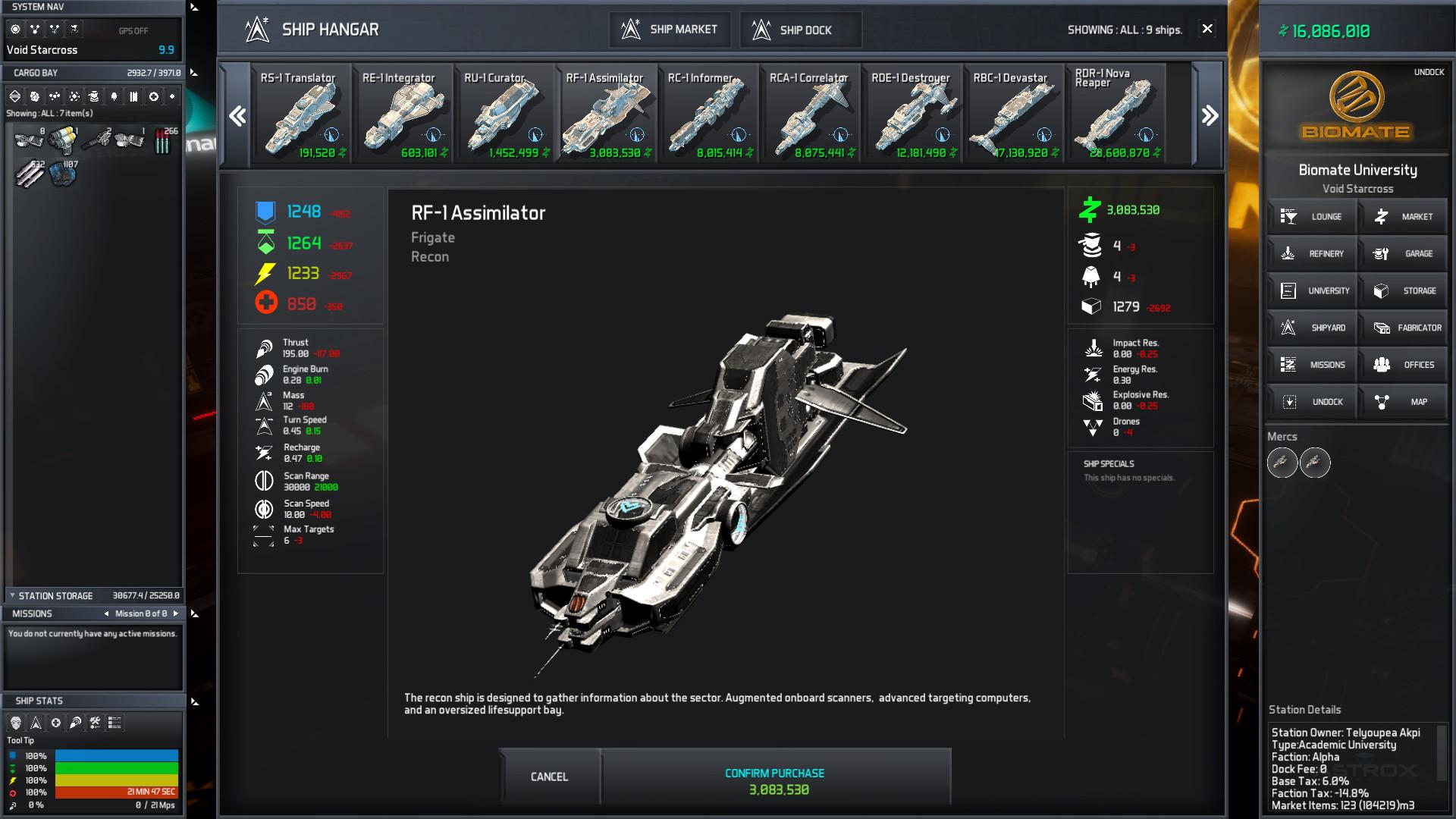 Astrox Imperium PC Fiyatları