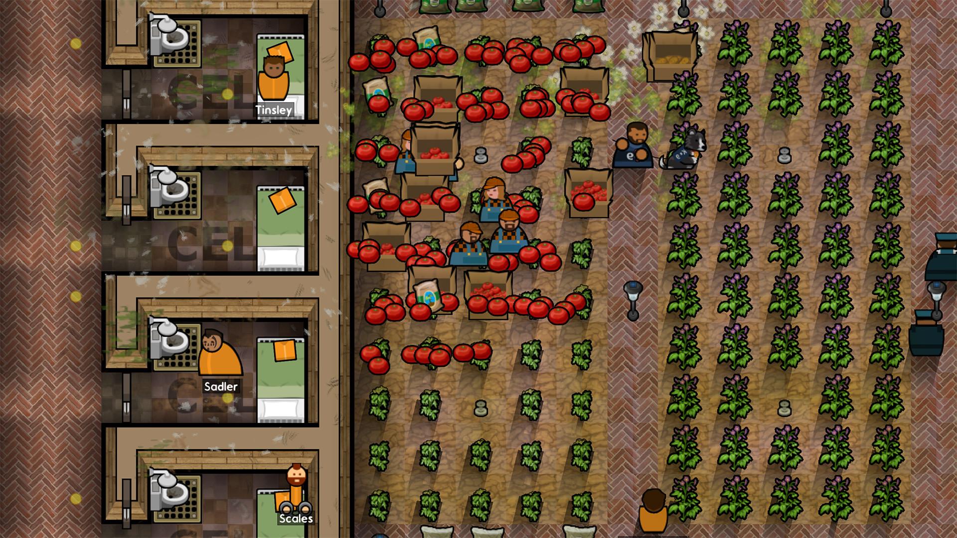 Prison Architect - Going Green PC Key Fiyatları