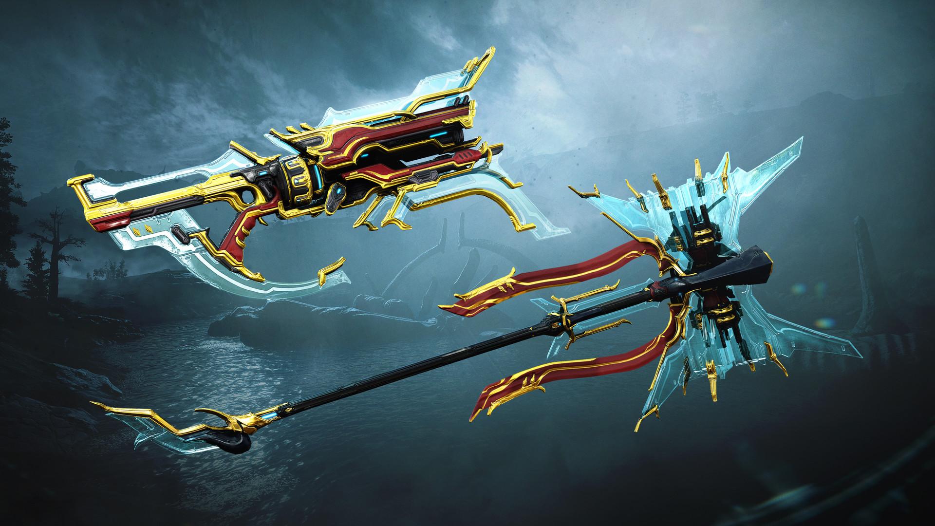 Warframe Gara Prime Access: Splinter Storm Pack PC Fiyatları