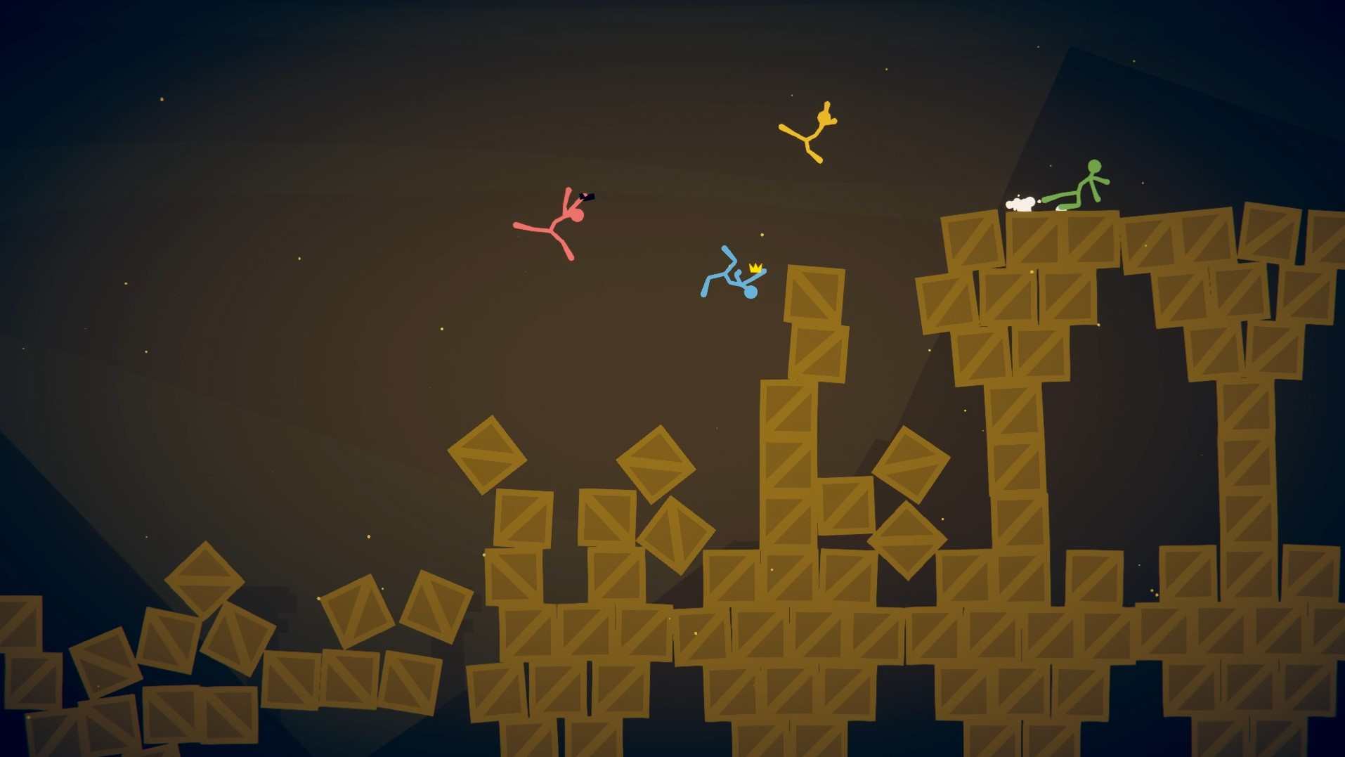 Stick Fight: The Game PC Key Fiyatları