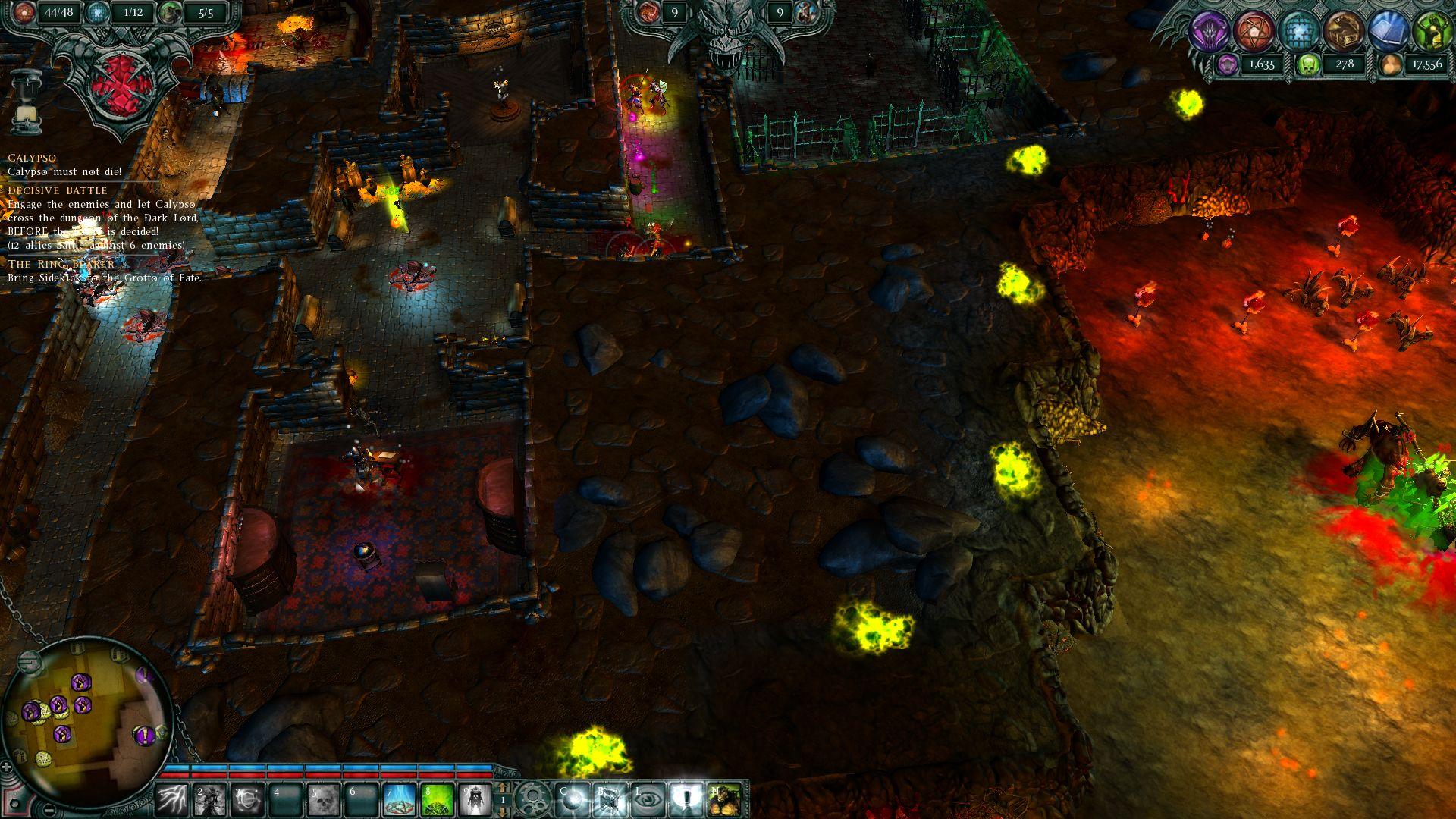 Dungeons - The Dark Lord PC Fiyatları