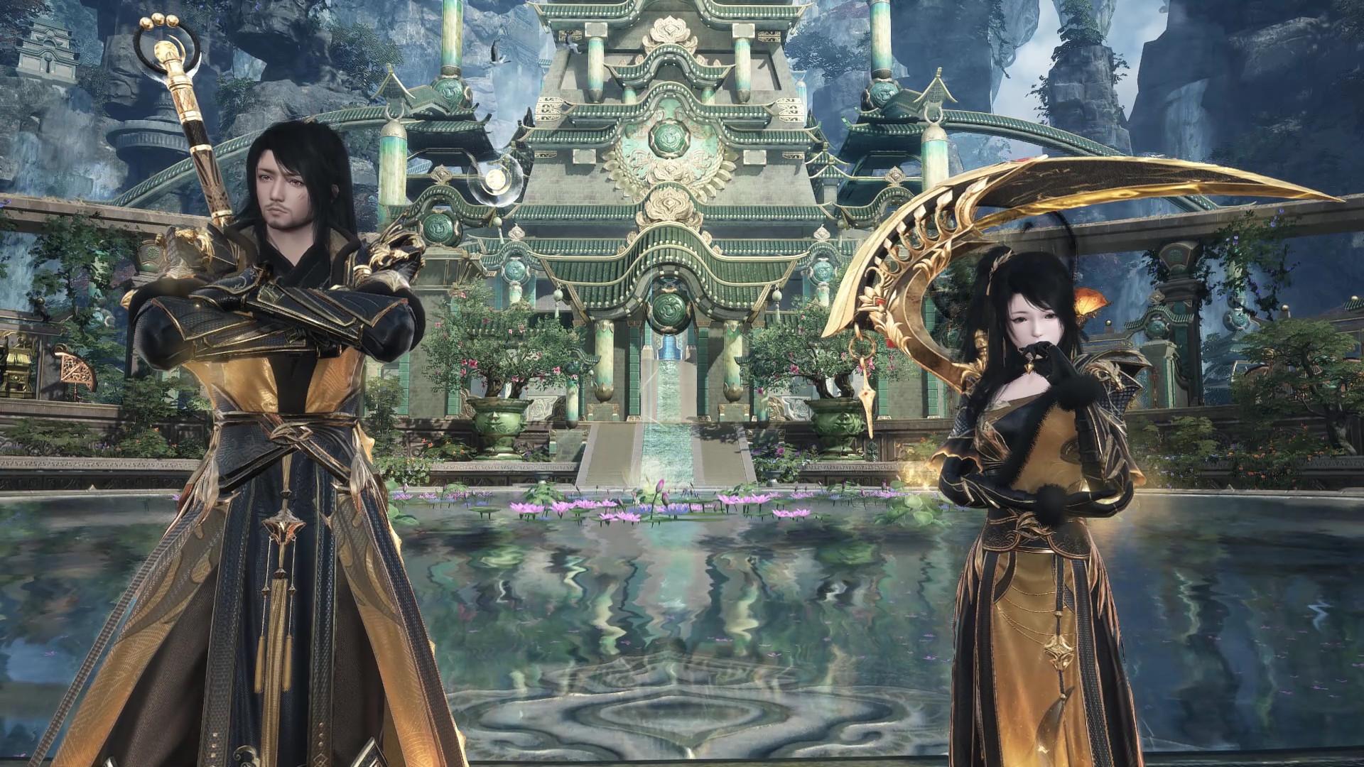 Swords of Legends Online - Deluxe Edition PC Key Fiyatları
