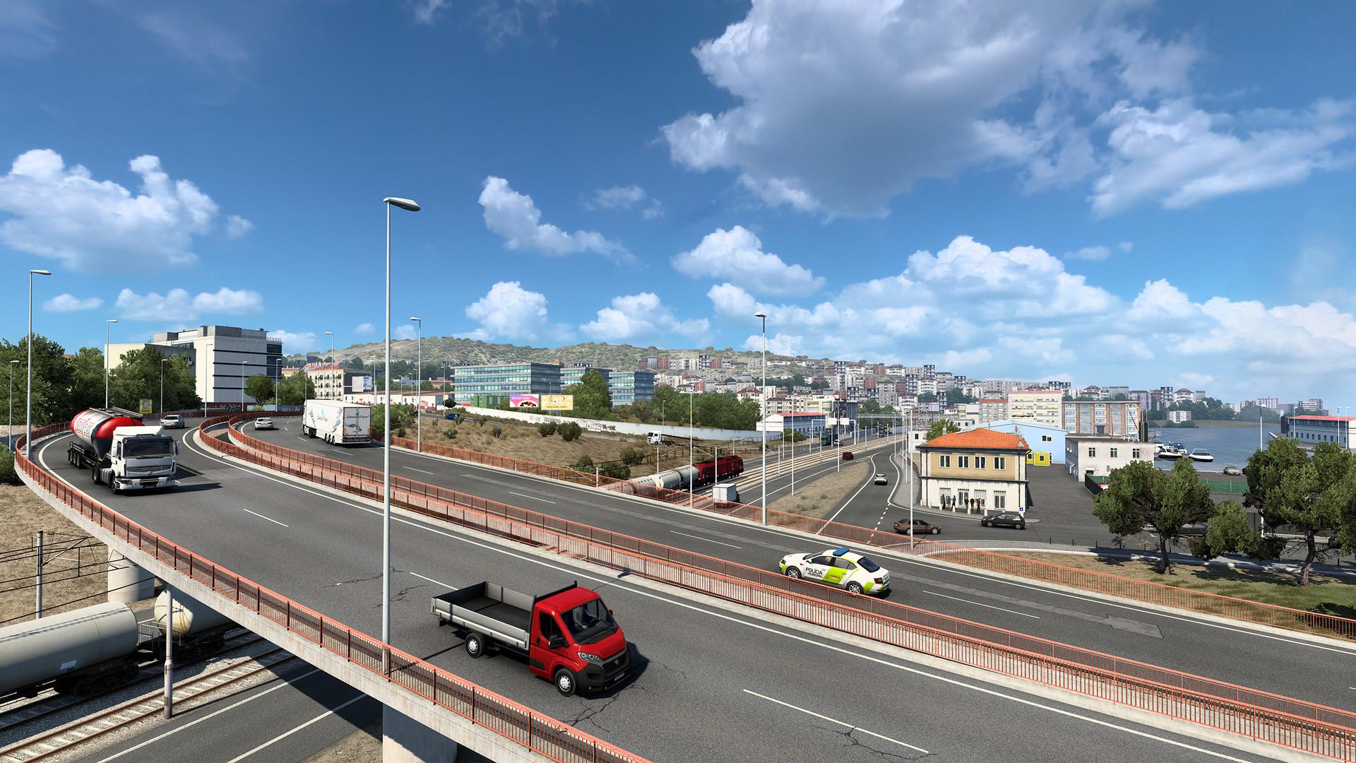 Euro Truck Simulator 2 - Iberia Fiyat Karşılaştırma