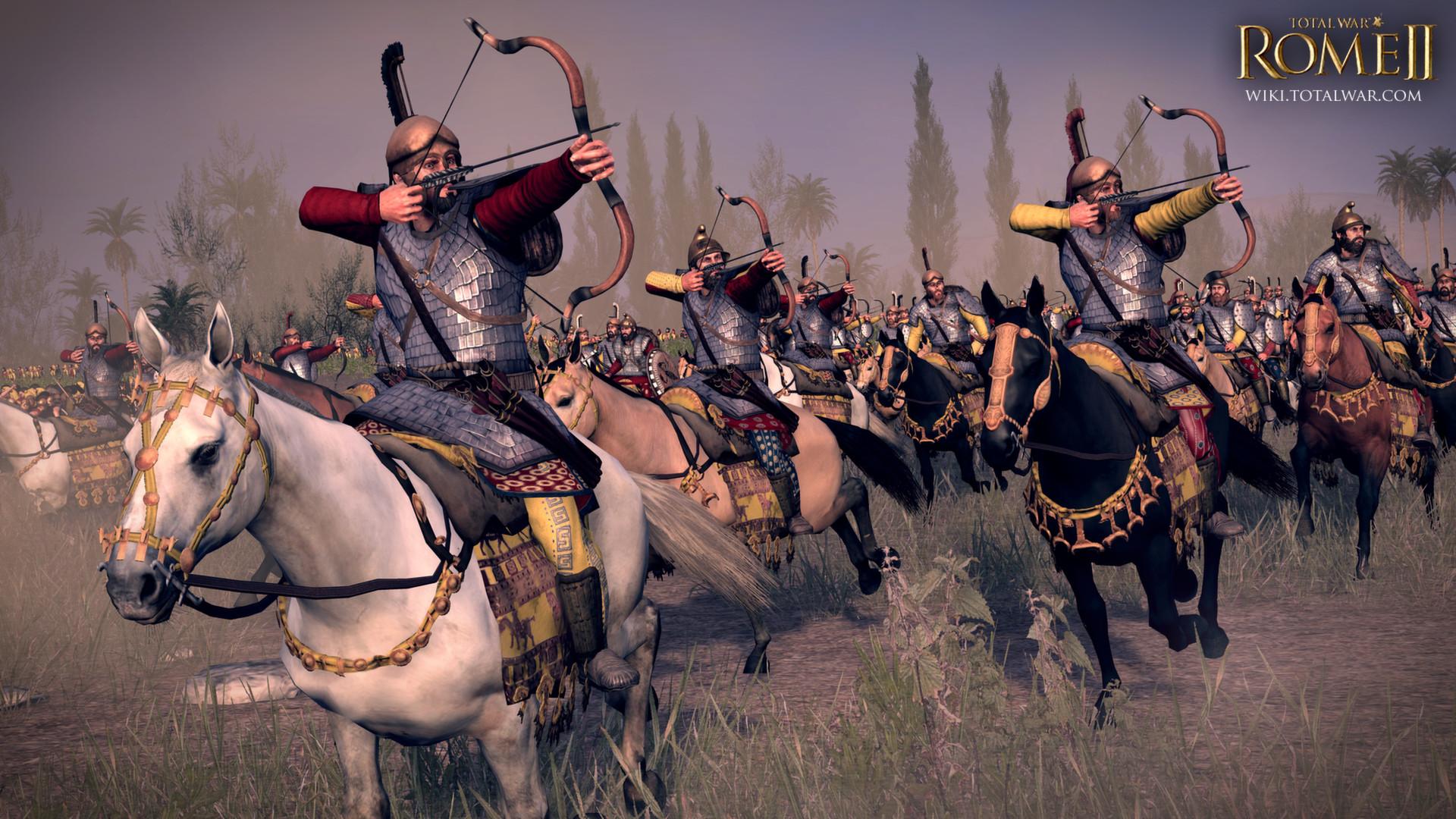 Total War: ROME II - Nomadic Tribes Culture Pack PC Fiyatları