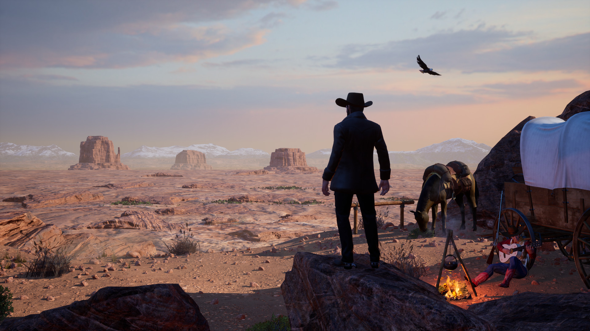 Outlaws of the Old West PC Fiyatları