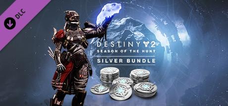 Destiny 2: Season of the Hunt Silver Bundle