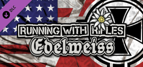 RUNNING WITH RIFLES: EDELWEISS
