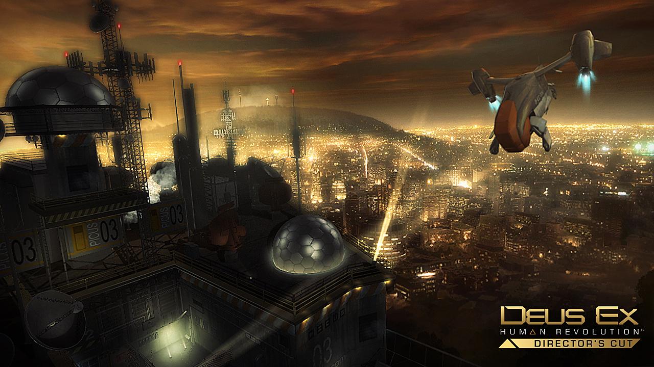 Deus Ex: Human Revolution - Director's Cut Fiyat Karşılaştırma