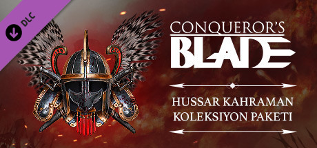 Conqueror's Blade - Hussar Hero Collector's Pack