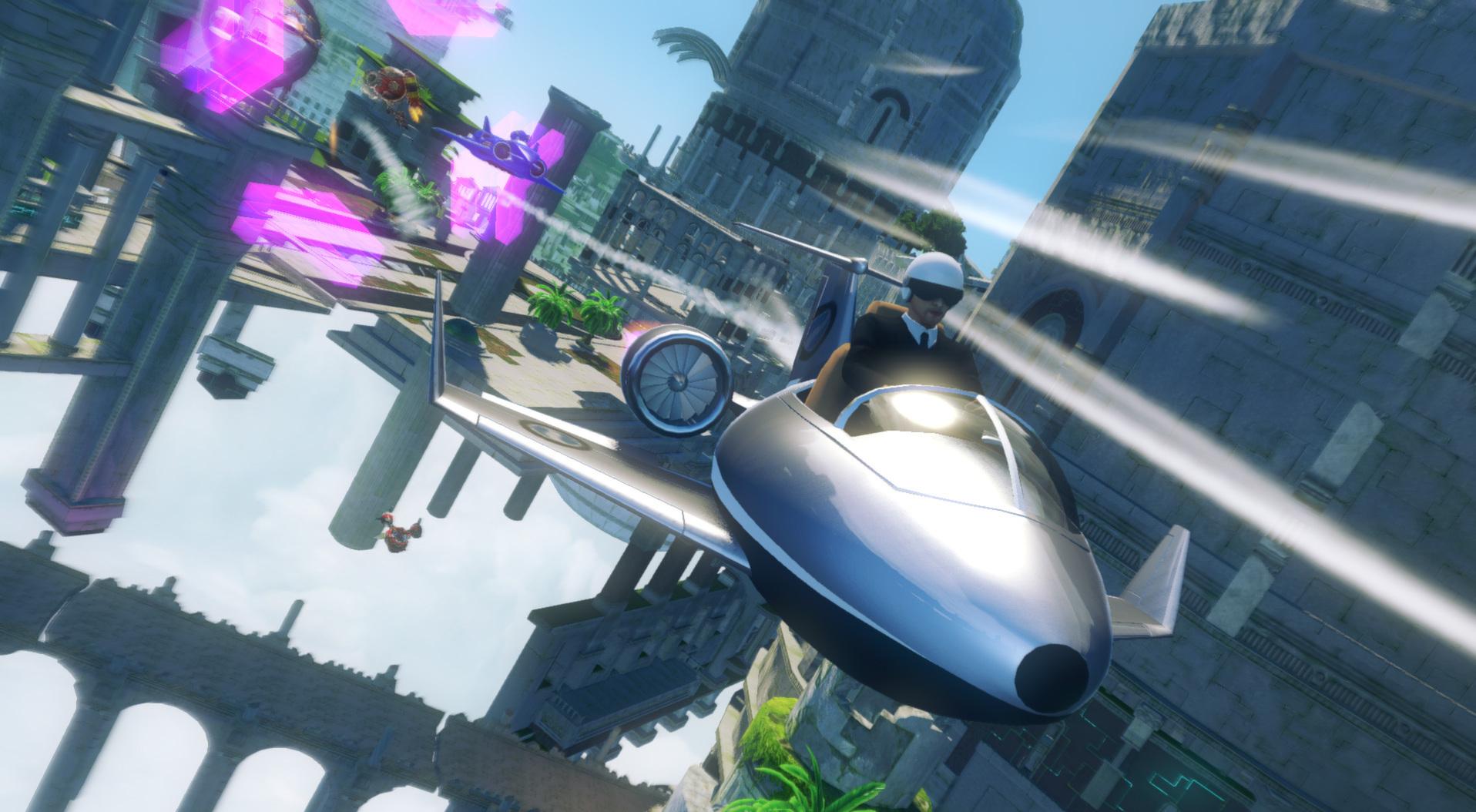 Sonic & All-Stars Racing Transformed Collection PC Key Fiyatları