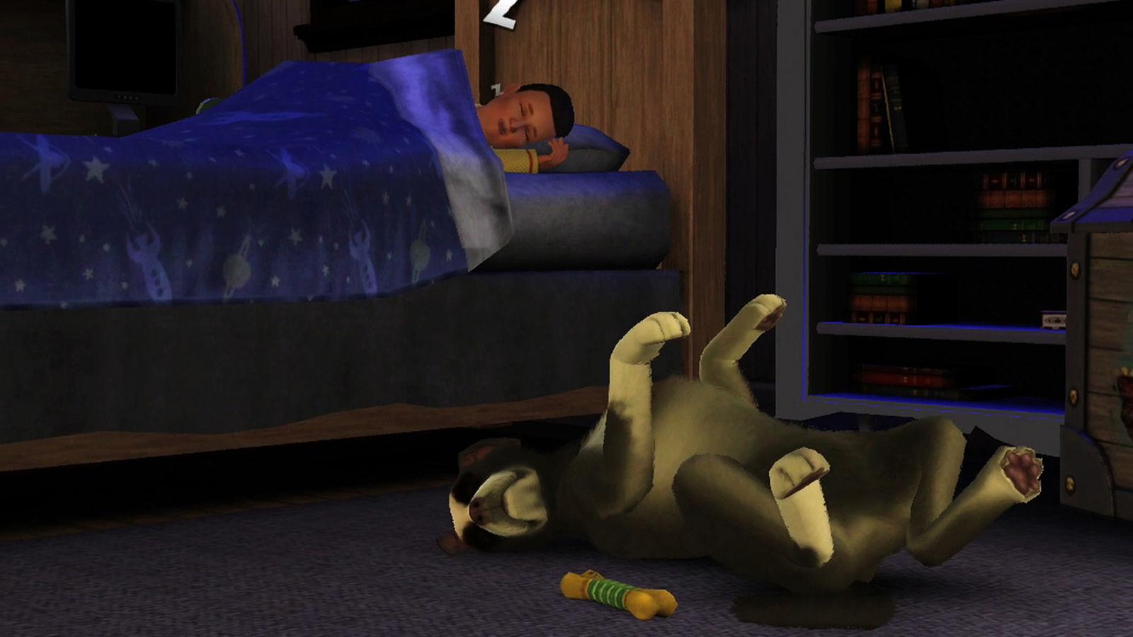 The Sims™ 3 Pets PC Key Fiyatları