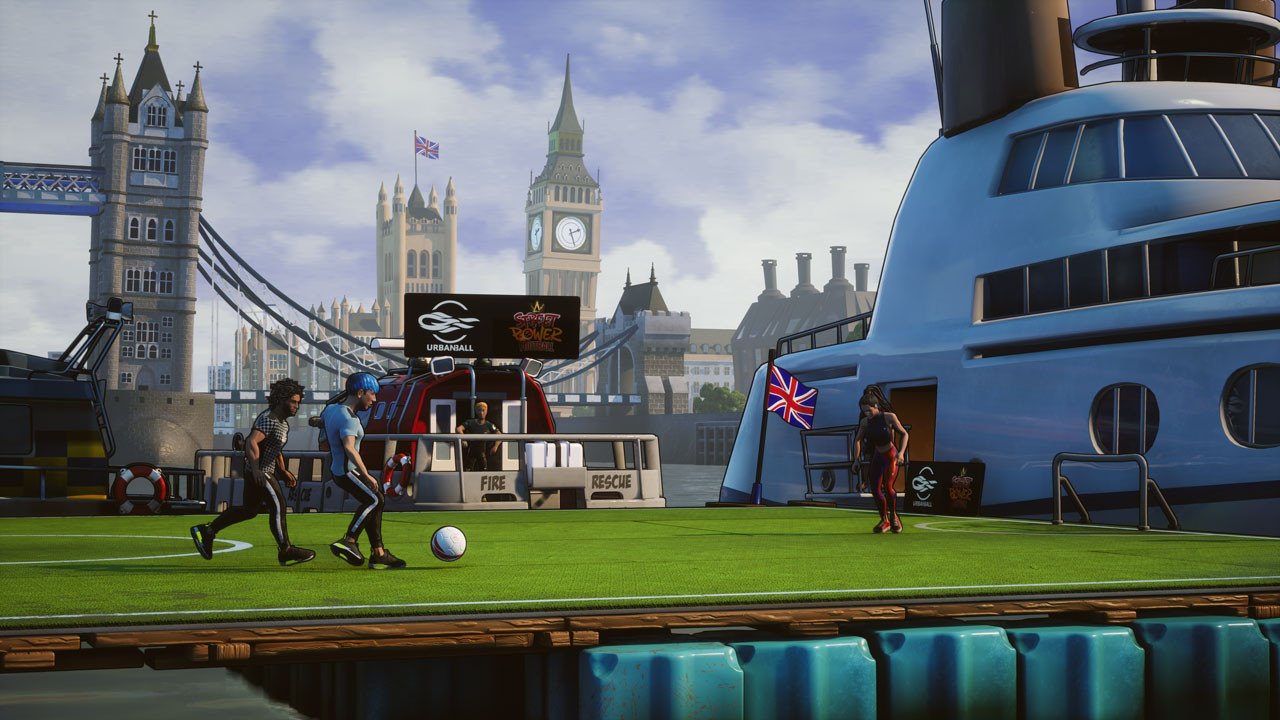 Street Power Football PC Fiyatları