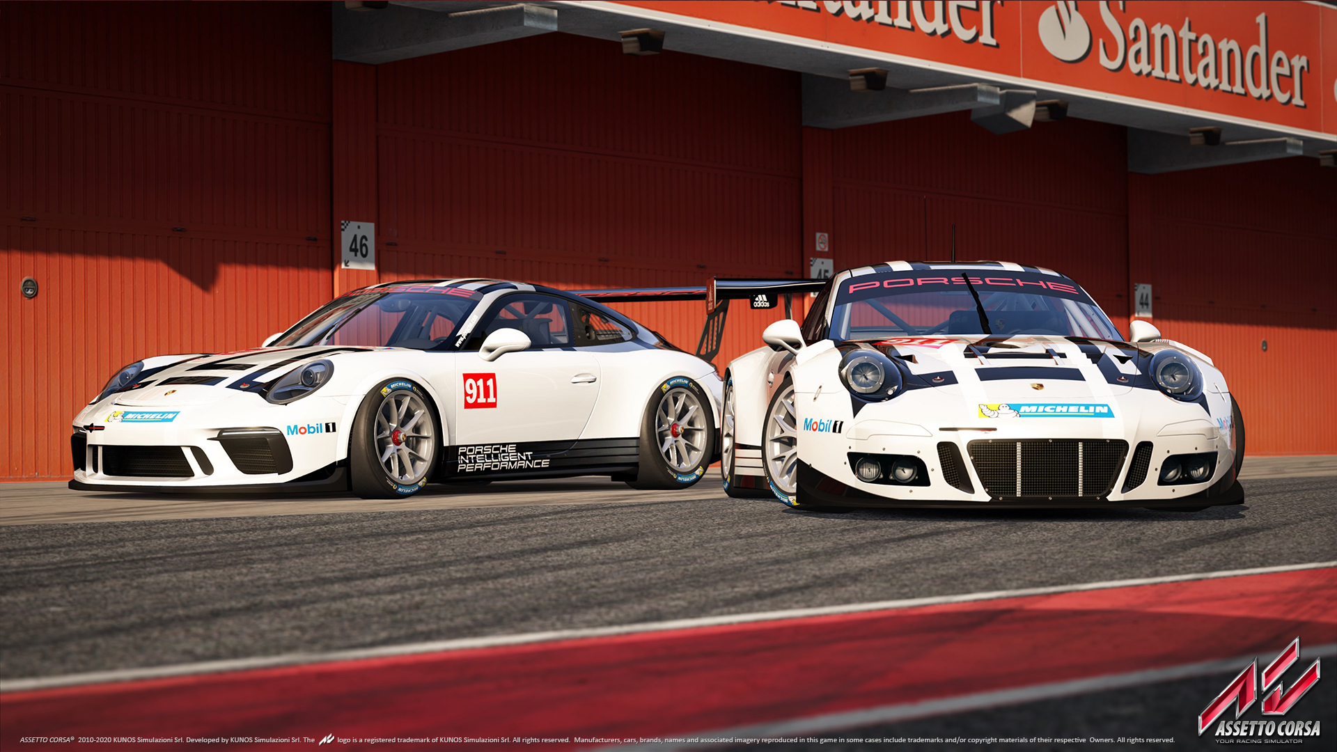 Assetto Corsa - Porsche Pack III PC Fiyatları