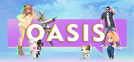 Oasis VR