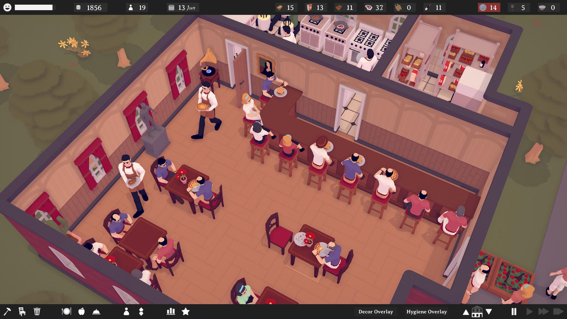 TasteMaker: Restaurant Simulator PC Fiyatları