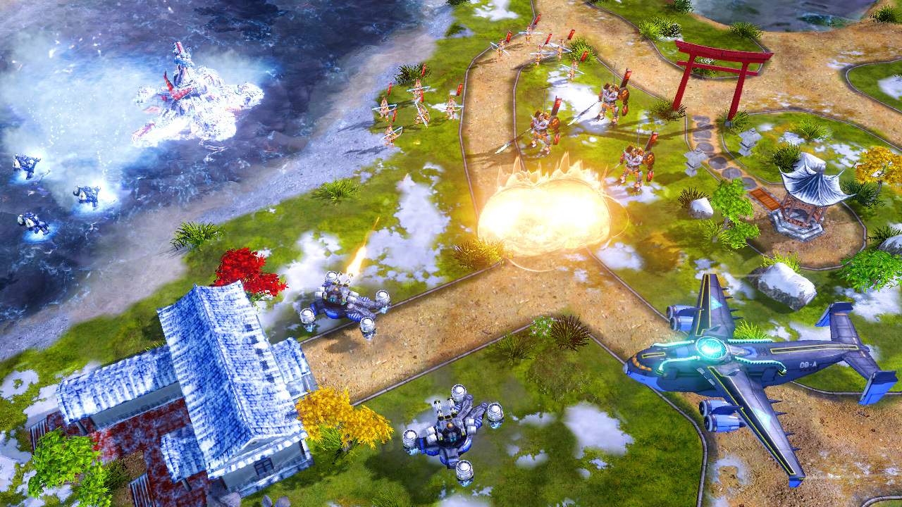 Command & Conquer: Red Alert 3 - Uprising PC Fiyatları