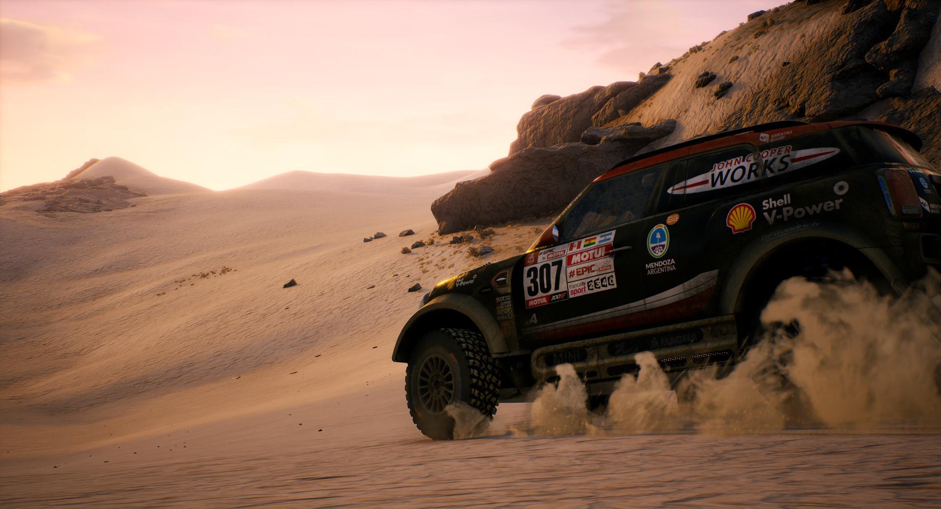 Dakar 18 PC Fiyatları