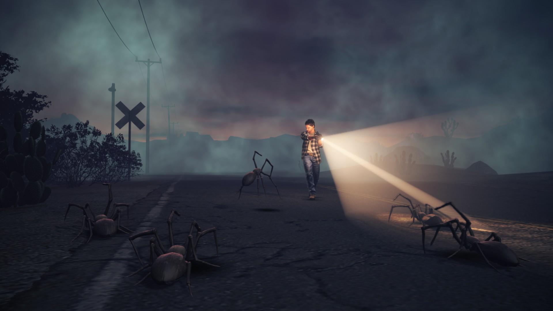 Alan Wake's American Nightmare PC Key Fiyatları