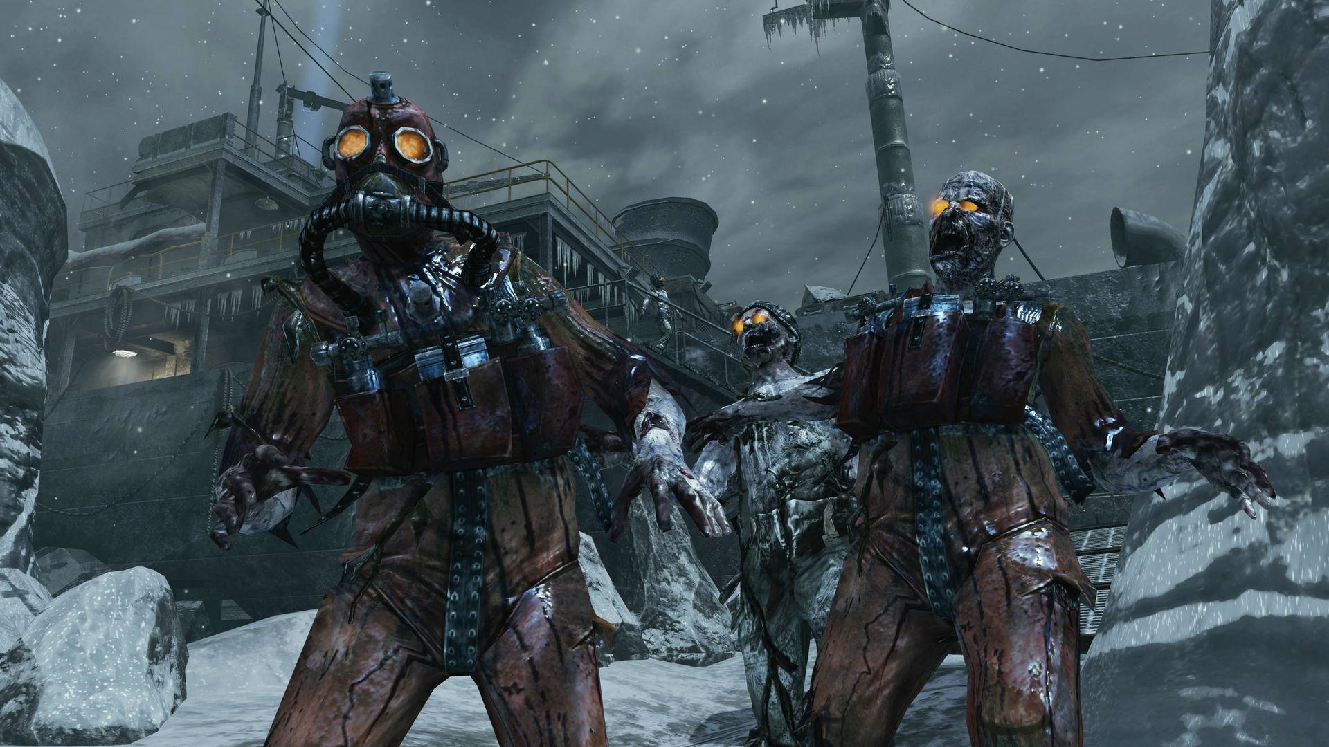Call of Duty®: Black Ops Escalation Content Pack PC Fiyatları