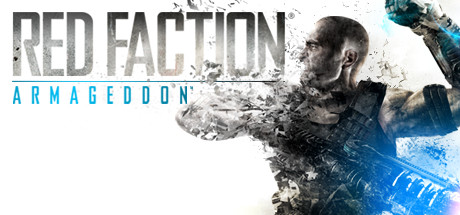 Red Faction®: Armageddon™