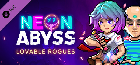 Neon Abyss - Lovable Rogues Pack