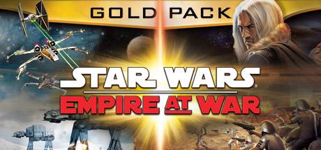 STAR WARS™ Empire at War - Gold Pack
