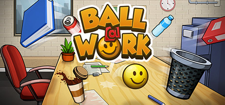 Ball at Work: A Fun and Unique Game of Skill and Patience!
