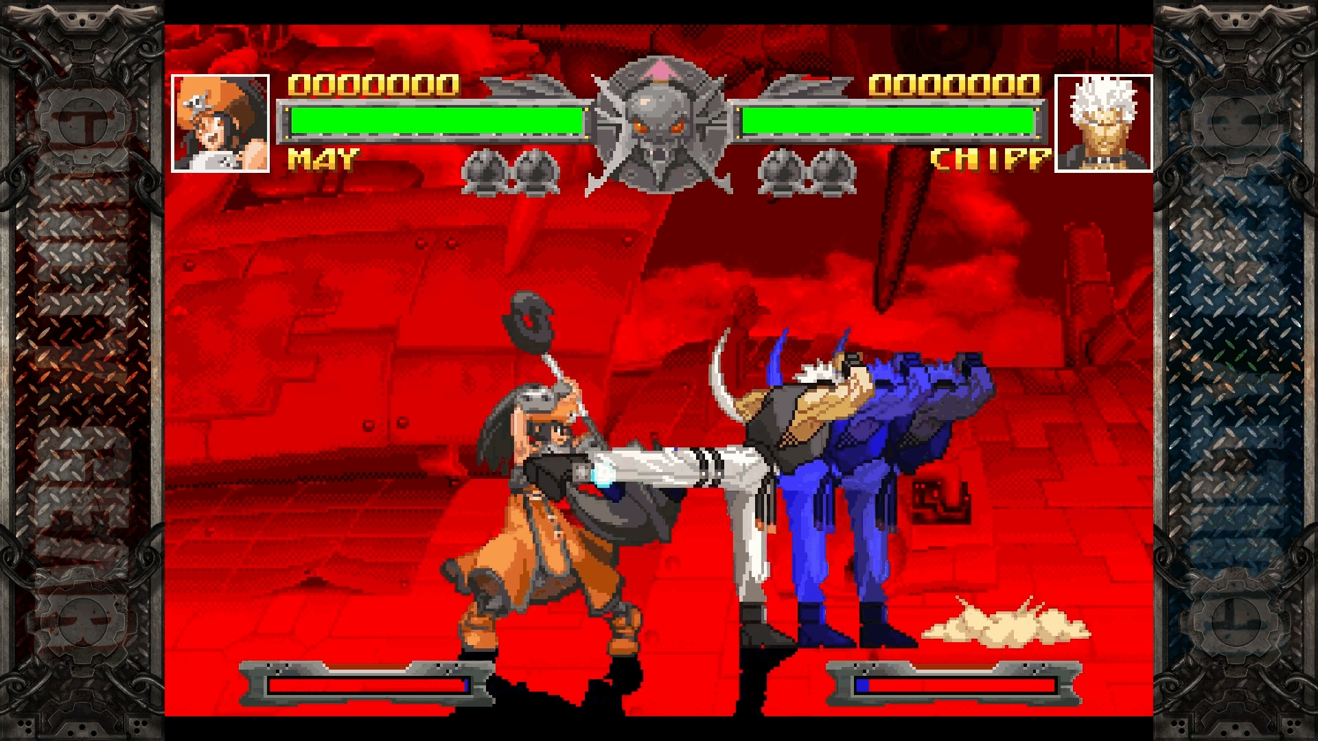 GUILTY GEAR PC Key Fiyatları