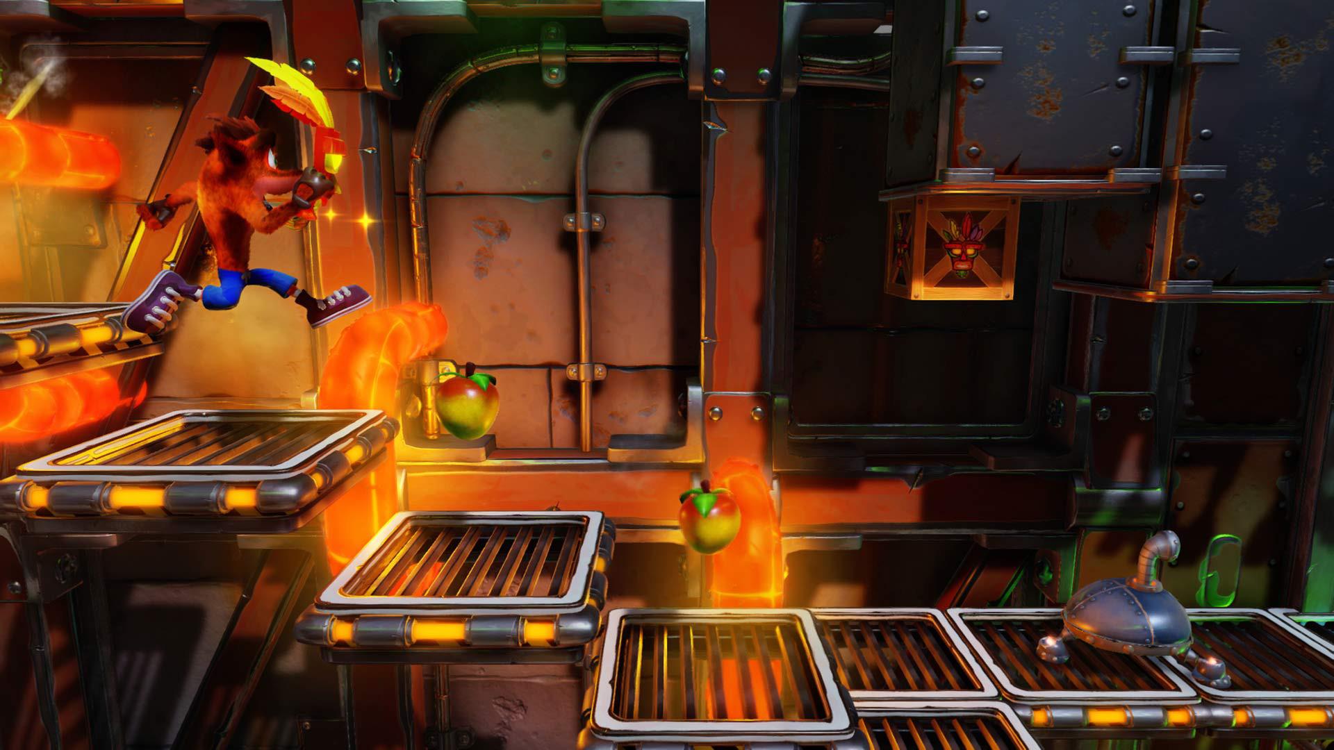 Crash Bandicoot™ N. Sane Trilogy PC Key Fiyatları