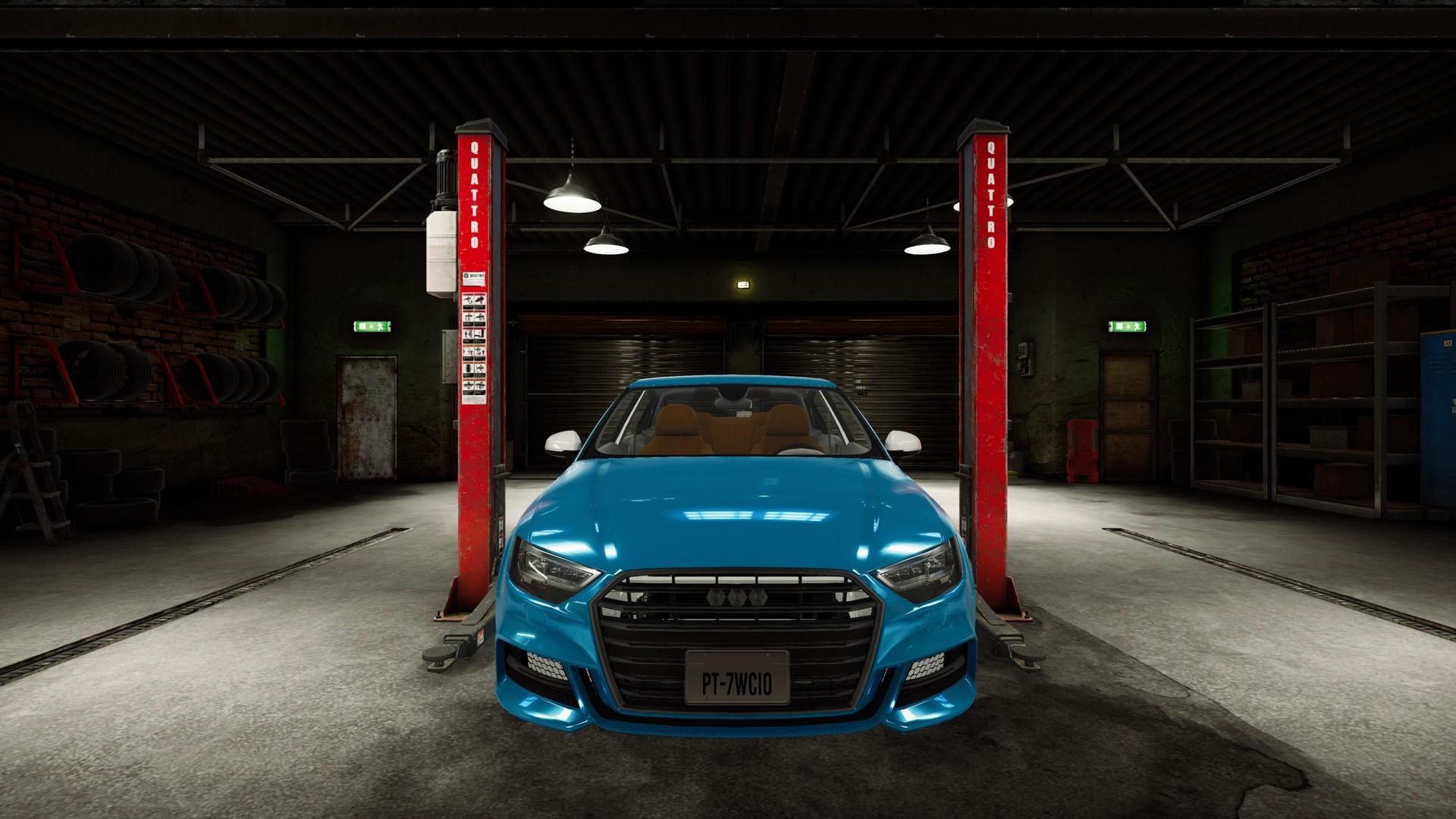 Car Mechanic Simulator VR PC Key Fiyatları