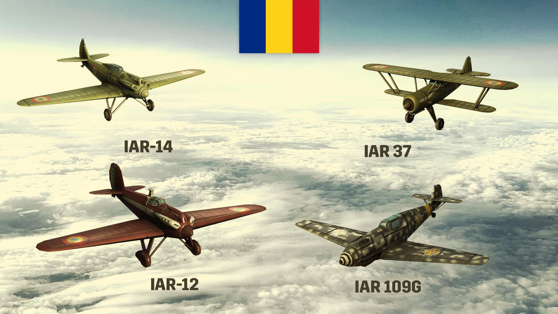 Hearts of Iron IV: Eastern Front Planes Pack PC Fiyatları
