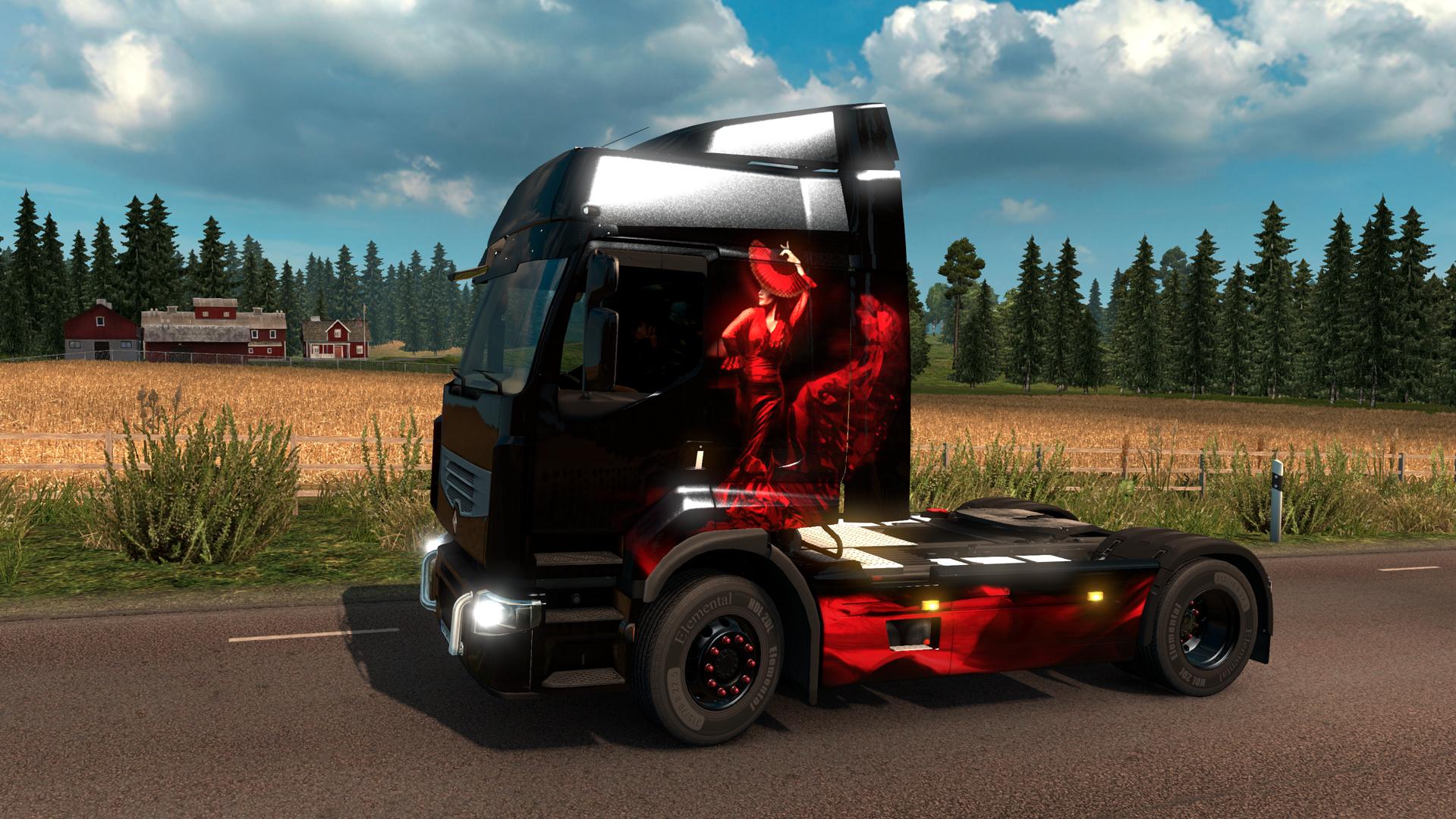 Euro Truck Simulator 2 - Spanish Paint Jobs Pack Fiyat Karşılaştırma