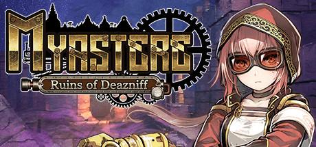 Myastere -Ruins of Deazniff-