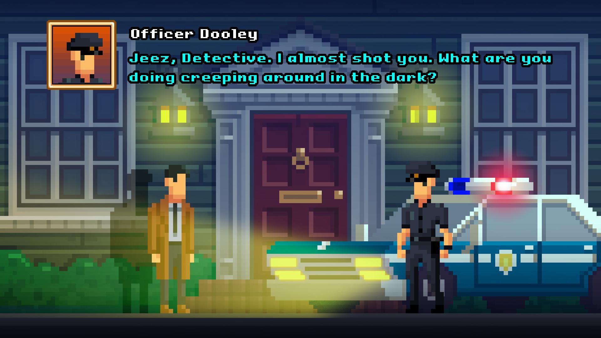 The Darkside Detective PC Fiyatları