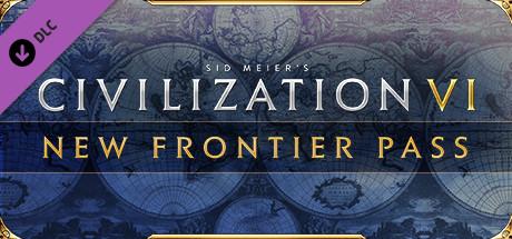 Sid Meier's Civilization VI - New Frontier Pass
