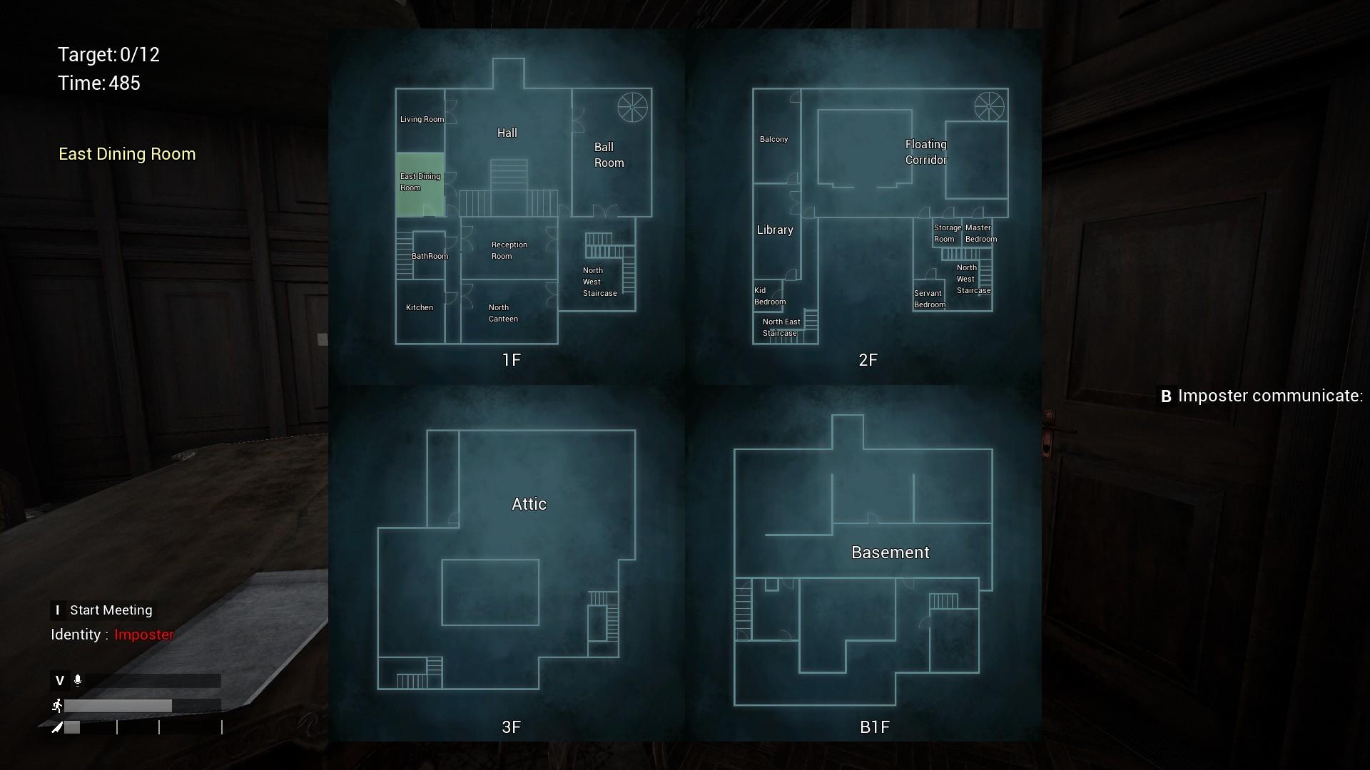 SCP:Mansion
