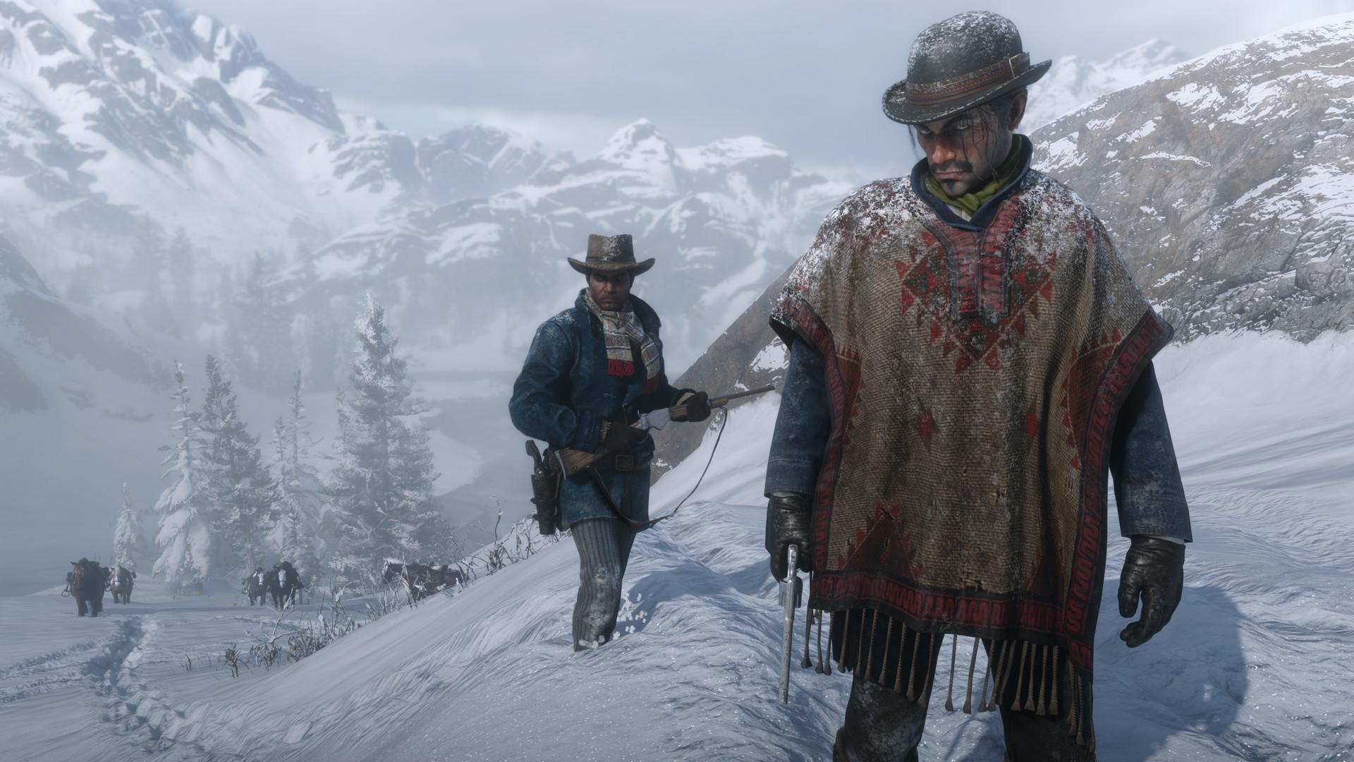 Red Dead Redemption 2 PC Key Fiyatları