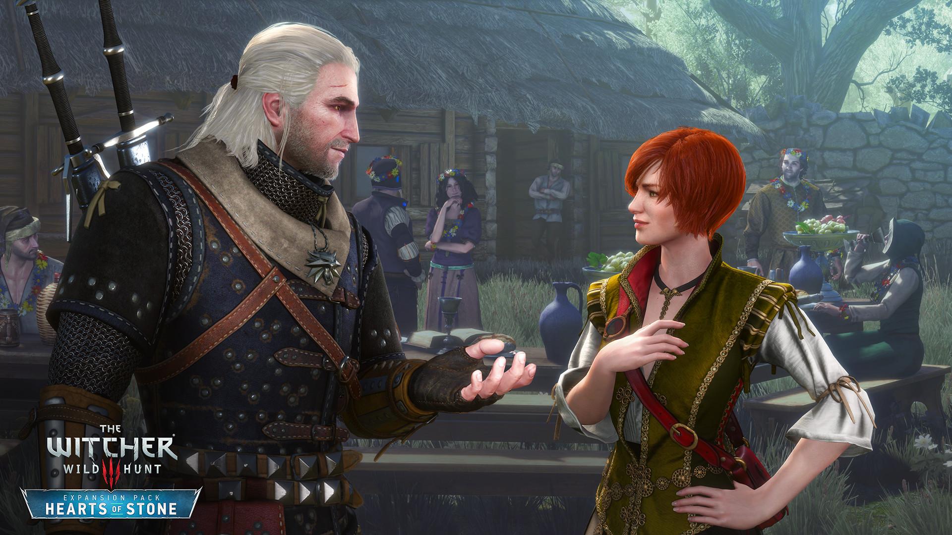 The Witcher 3: Wild Hunt - Hearts of Stone PC Fiyatları