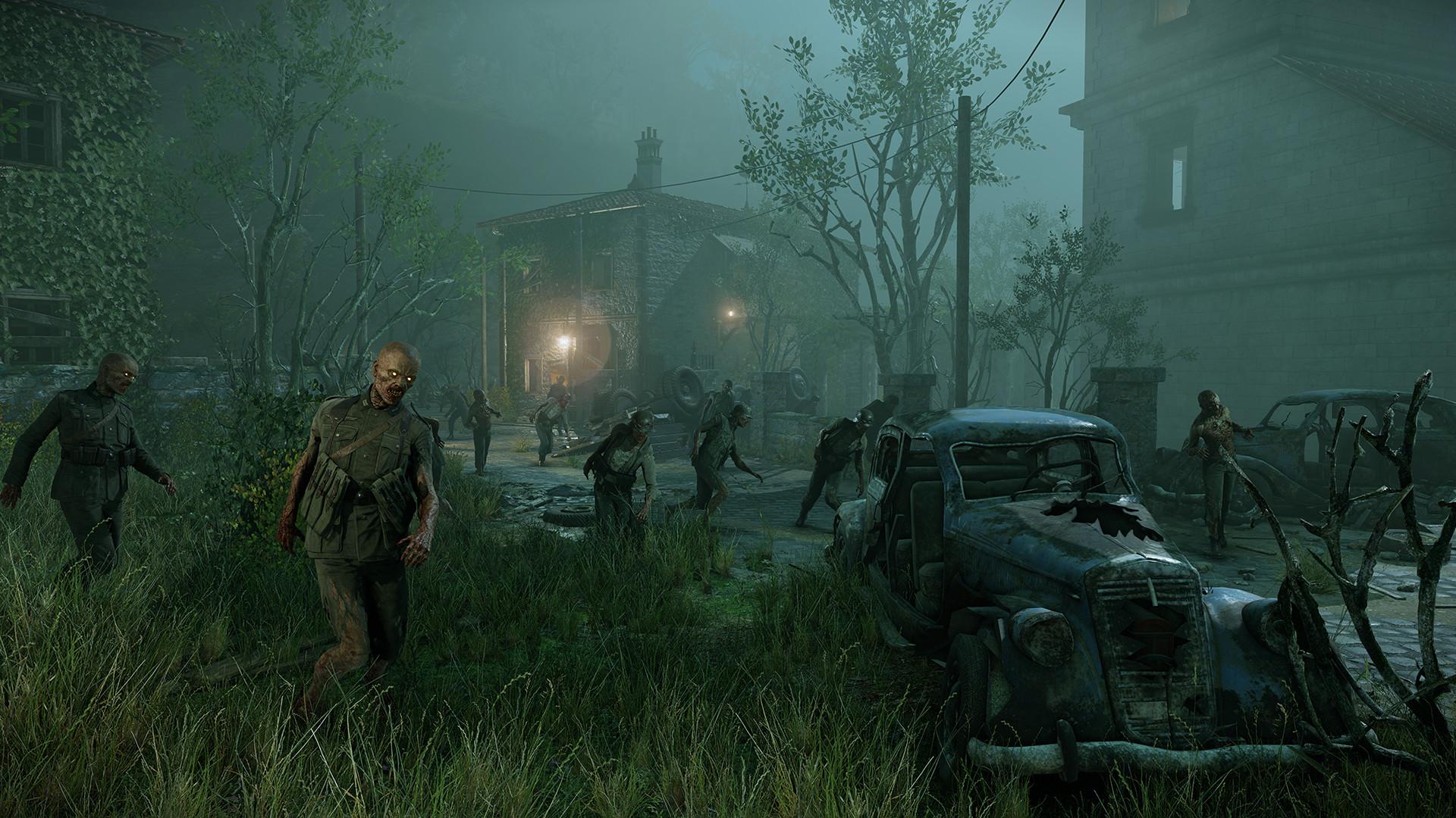 Zombie Army 4: Dead War PC Fiyatları
