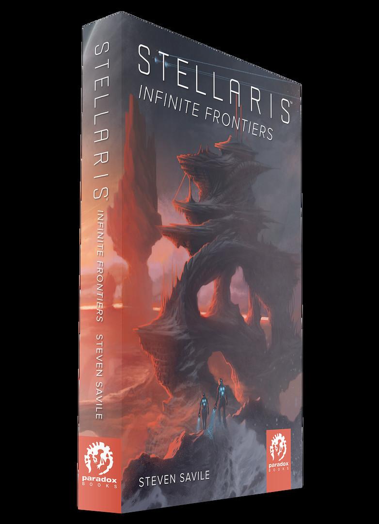Stellaris: Infinite Frontiers (eBook) Fiyat Karşılaştırma