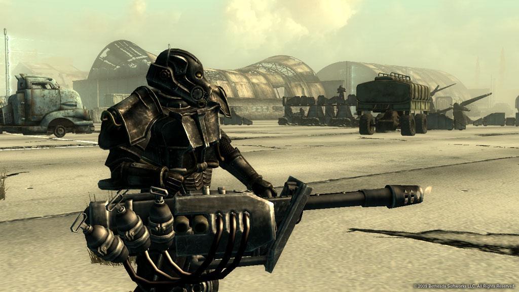 Fallout 3 - Broken Steel Fiyat Karşılaştırma