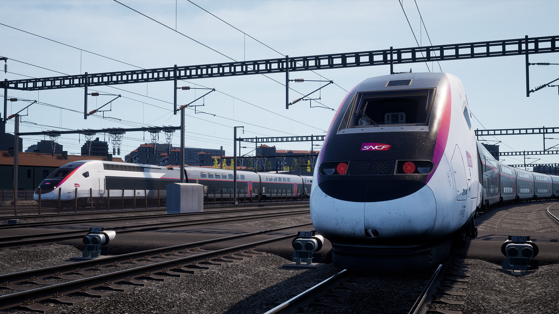 Train Sim World® 2: LGV Méditerranée: Marseille - Avignon Route Add-On PC Key Fiyatları